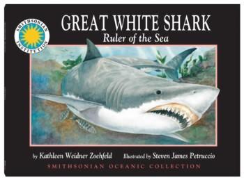 Great-White-Shark-Paperback-Book-Smithsonian-Oceanic-700x700